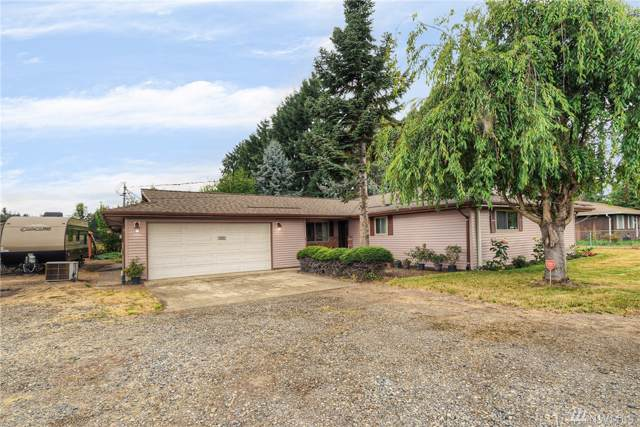 8206 State Route 162 E, Puyallup, WA 98372 (#1508797) :: Keller Williams Realty