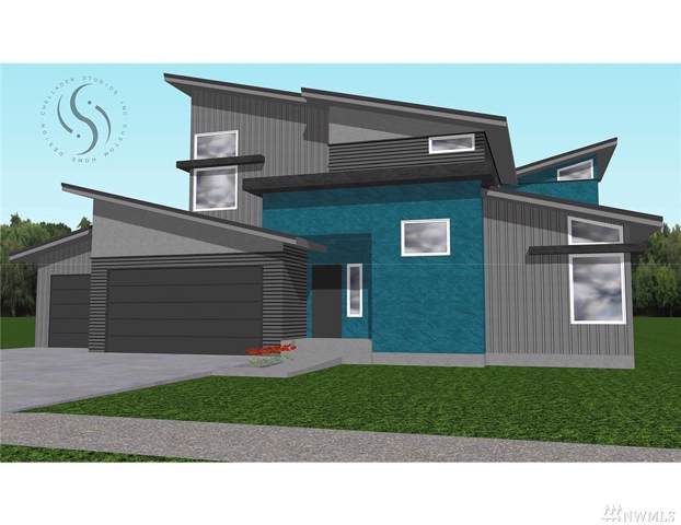4438 Joyce (Lot 4) Ct SE, Auburn, WA 98092 (#1508812) :: Crutcher Dennis - My Puget Sound Homes