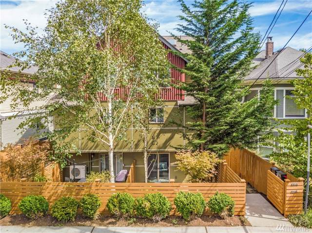 226 24th Ave E A, Seattle, WA 98112 (#1508813) :: Northwest Home Team Realty, LLC