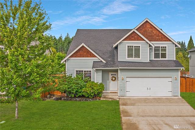 230 Easton Ave W, Eatonville, WA 98328 (#1508818) :: Real Estate Solutions Group