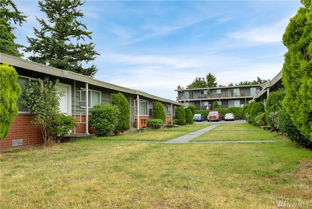 23816 100th Ave SE, Kent, WA 98031 (#1508834) :: Keller Williams Realty Greater Seattle