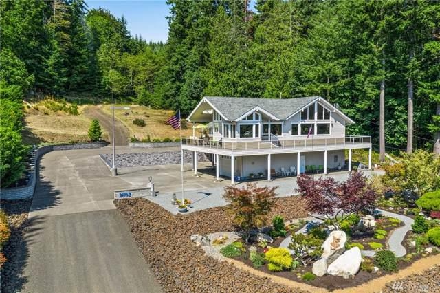 1602 Summit Lake Shore Rd NW, Olympia, WA 98502 (#1508839) :: Better Properties Lacey