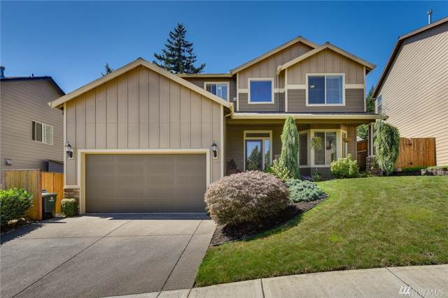 2585 48th St, Washougal, WA 98671 (#1508852) :: Better Properties Lacey