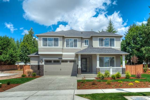 6316 SE 5th Place #3, Renton, WA 98059 (#1508858) :: Real Estate Solutions Group