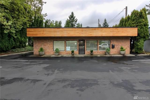 1251 Regents Blvd, Fircrest, WA 98466 (#1508860) :: Record Real Estate