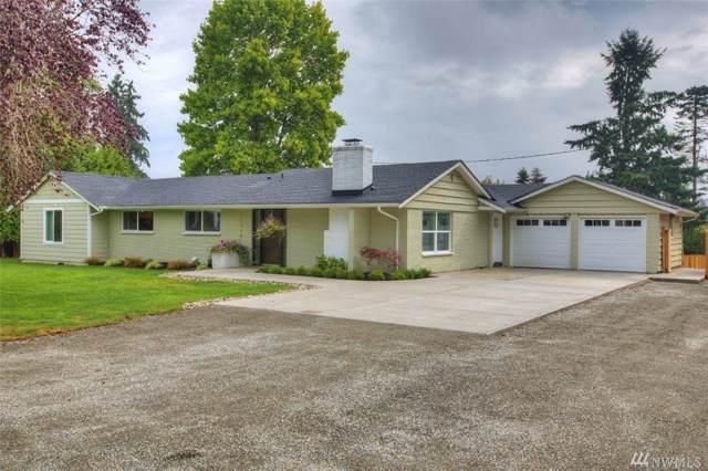 11719 67th Ave E, Puyallup, WA 98373 (#1508869) :: Ben Kinney Real Estate Team