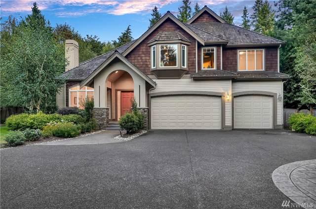 23815 NE 61st St, Redmond, WA 98053 (#1508889) :: Northwest Home Team Realty, LLC