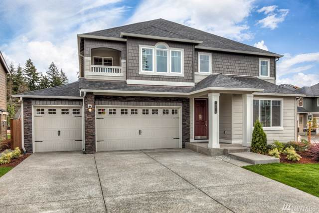 6411 SE 5th Place #10, Renton, WA 98059 (#1508899) :: Real Estate Solutions Group
