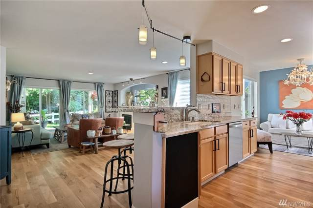 2201 192nd St SE Q105, Bothell, WA 98012 (#1508910) :: Real Estate Solutions Group