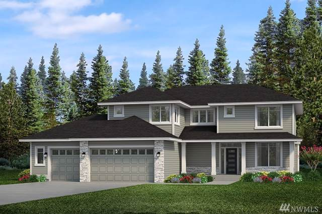 19913-Lot 12 78th St SE, Snohomish, WA 98290 (#1508914) :: Northern Key Team
