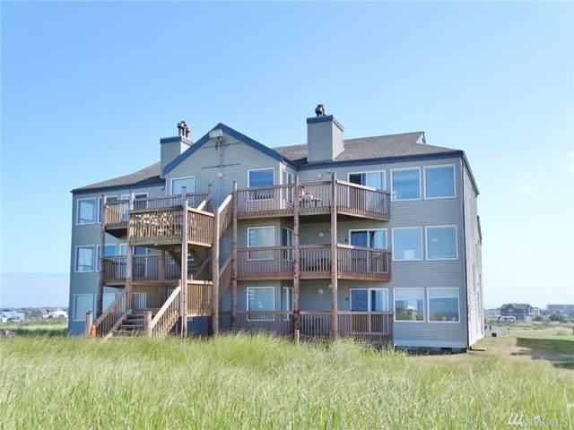 1399 Ocean Shores Blvd #1S-D, Ocean Shores, WA 98569 (#1508951) :: Northwest Home Team Realty, LLC