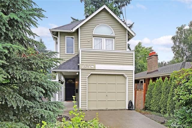 7519 25th Ave NE, Seattle, WA 98115 (#1508967) :: Costello Team