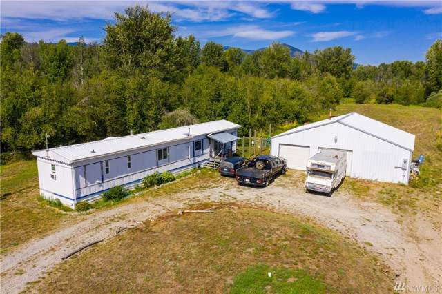 618-C Arden Hill Rd, Colville, WA 99114 (#1508970) :: NW Homeseekers