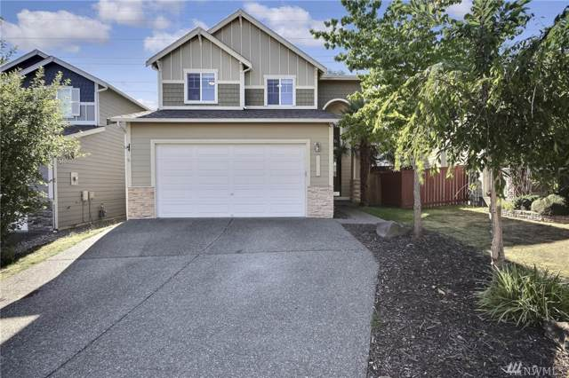 25613 160th Place SE, Covington, WA 98042 (#1509007) :: Keller Williams Realty Greater Seattle