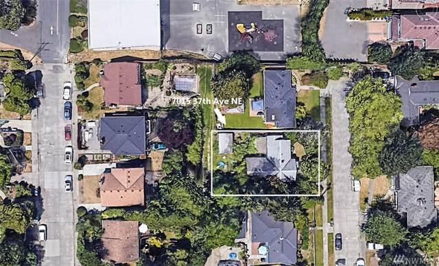 7015 37th Ave NE, Seattle, WA 98115 (#1509016) :: Record Real Estate
