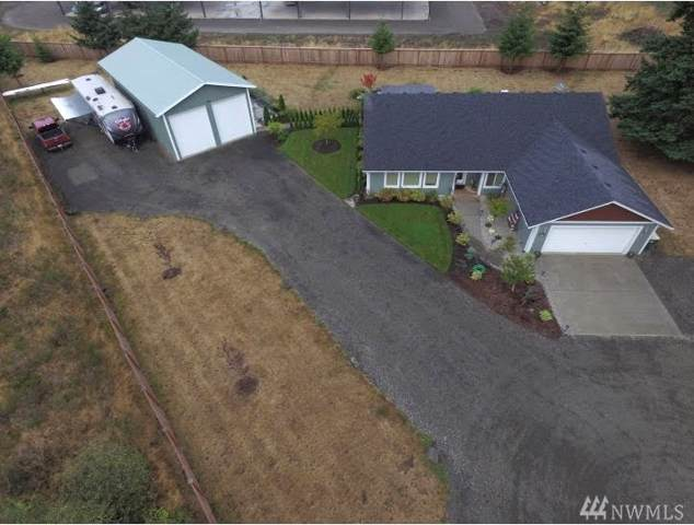 10313 School Land Rd SW, Rochester, WA 98579 (#1509031) :: Northwest Home Team Realty, LLC