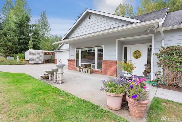 11309 115th Ave NE, Lake Stevens, WA 98258 (#1509038) :: Real Estate Solutions Group