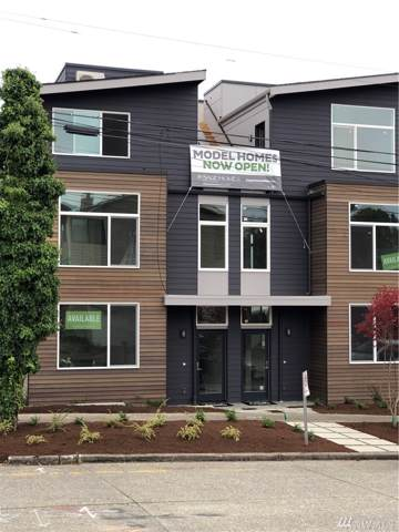 901 NW 51st St, Seattle, WA 98107 (#1509045) :: Real Estate Solutions Group