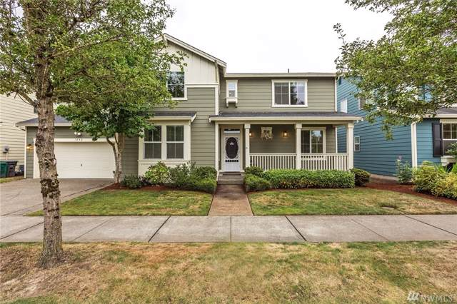 1242 32nd St NE, Auburn, WA 98002 (#1509066) :: Keller Williams Realty