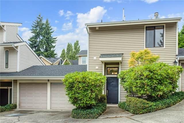 1400 Bellevue Wy SE D-5, Bellevue, WA 98004 (#1509102) :: Ben Kinney Real Estate Team