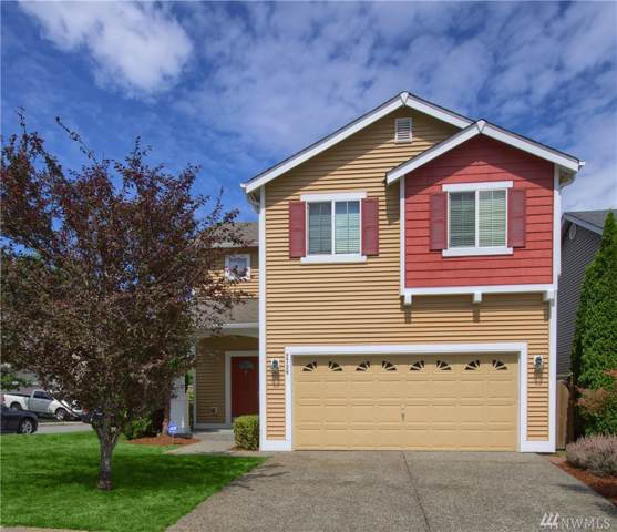2736 SE 4th St, Renton, WA 98056 (#1509110) :: The Kendra Todd Group at Keller Williams