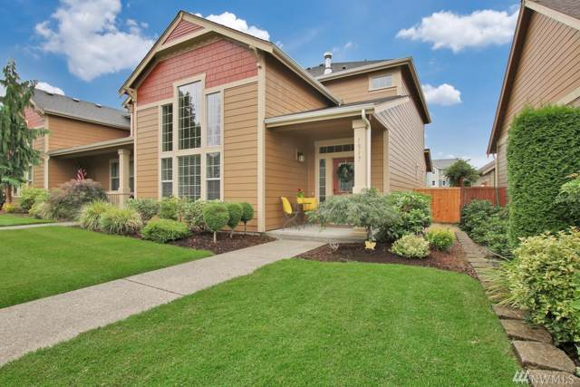 1517 Harvest Ave SE, Olympia, WA 98501 (#1509120) :: The Kendra Todd Group at Keller Williams