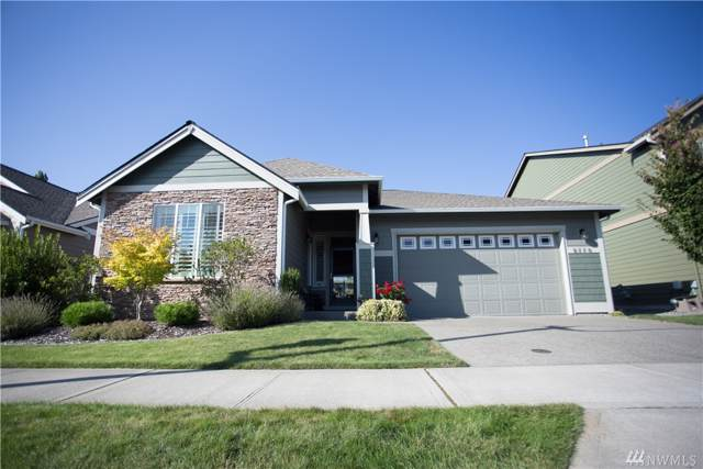 3110 54th Ave, Olympia, WA 98501 (#1509134) :: NW Home Experts