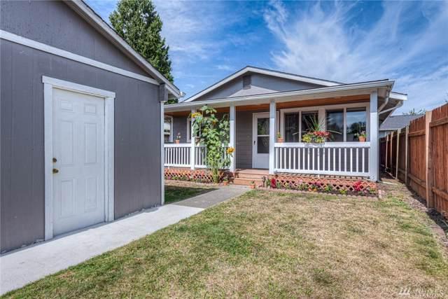 8727 13th Place NE, Lake Stevens, WA 98258 (#1509137) :: The Kendra Todd Group at Keller Williams
