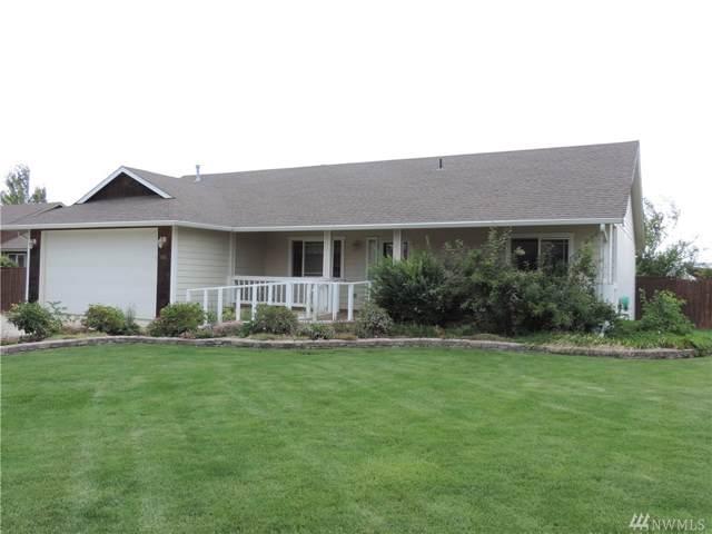 1511 N Bluegrass, Ellensburg, WA 98926 (MLS #1509140) :: Nick McLean Real Estate Group
