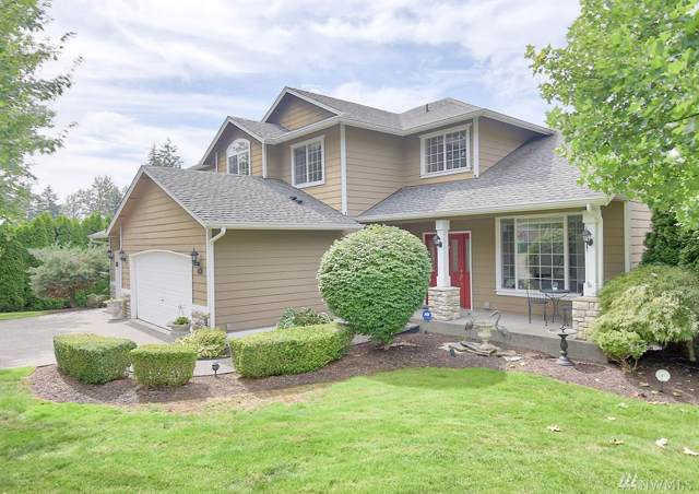 6007 178th St St SE, Snohomish, WA 98296 (#1509153) :: The Kendra Todd Group at Keller Williams