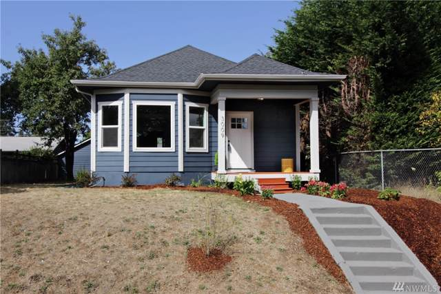 3001 S 11th St, Tacoma, WA 98405 (#1509156) :: Real Estate Solutions Group