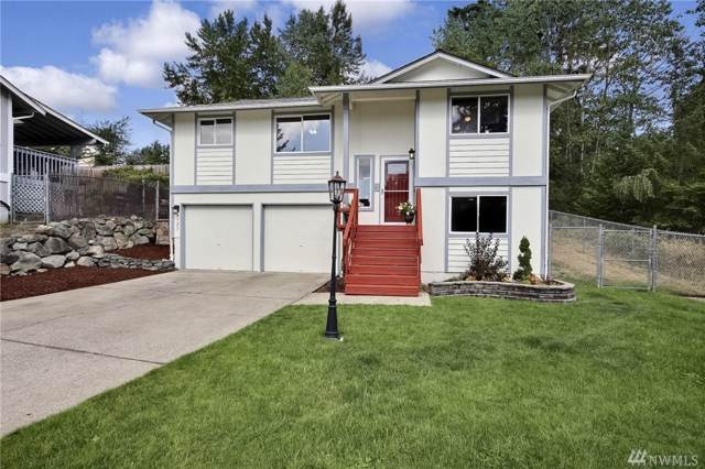 8727 S Asotin St, Tacoma, WA 98444 (#1509175) :: Crutcher Dennis - My Puget Sound Homes