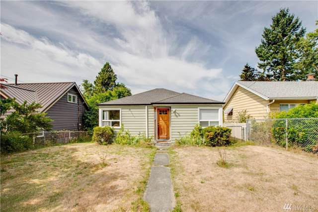 10709 Interlake Ave N, Seattle, WA 98133 (#1509192) :: Real Estate Solutions Group