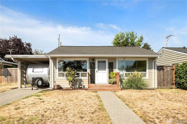 9309 32nd Ave SW, Seattle, WA 98126 (#1509199) :: Record Real Estate