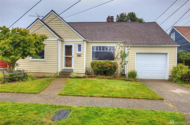 513 Meade Ave, Sumner, WA 98390 (#1509205) :: Ben Kinney Real Estate Team