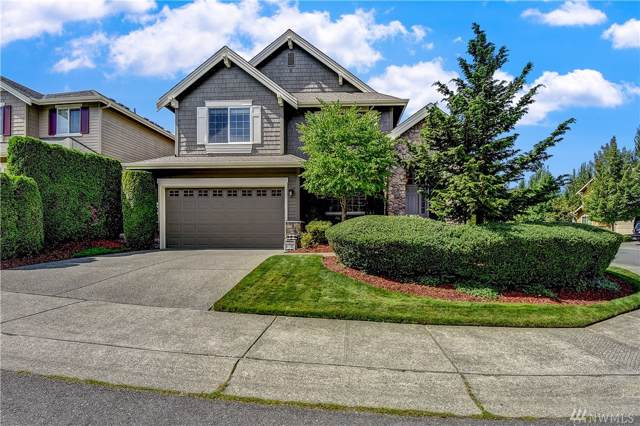 1305 270th Wy SE, Sammamish, WA 98075 (#1509207) :: Lucas Pinto Real Estate Group