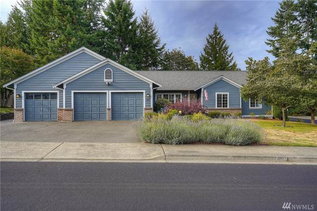 2407 50th St Ct NW, Gig Harbor, WA 98335 (#1509212) :: Record Real Estate