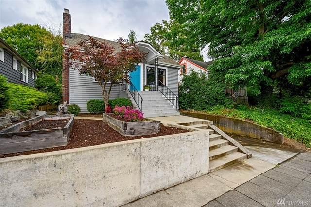 6210 25th Ave NE, Seattle, WA 98115 (#1509218) :: Record Real Estate