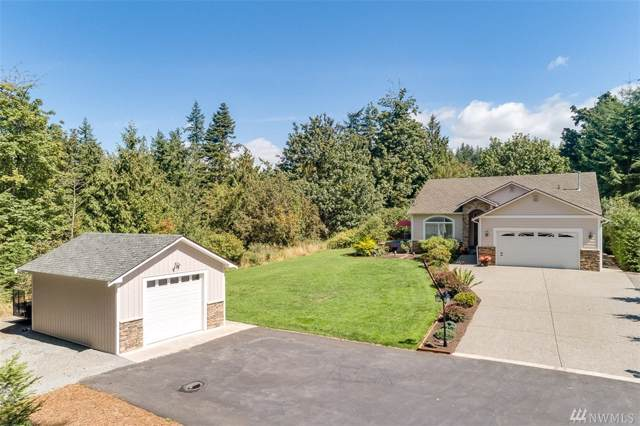 16203 94th Ave NW, Stanwood, WA 98292 (#1509221) :: Real Estate Solutions Group