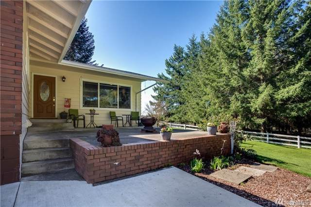 1023 Stella Rd, Longview, WA 98632 (#1509241) :: Chris Cross Real Estate Group
