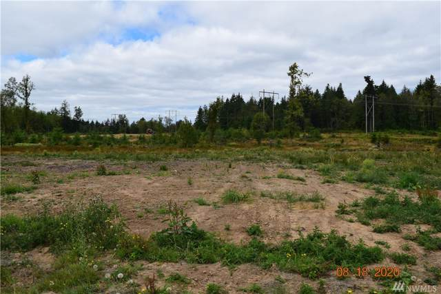 0-Lot 3 Schreiner Rd, Napavine, WA 98532 (#1509246) :: Mosaic Home Group
