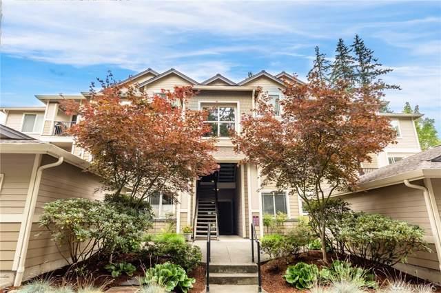 107 164th St SE 2-301, Bothell, WA 98012 (#1509249) :: Record Real Estate