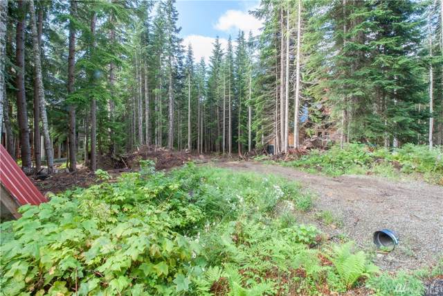 0-Lot 5 Mountain Home Rd, Snoqualmie Pass, WA 98068 (#1509250) :: Ben Kinney Real Estate Team