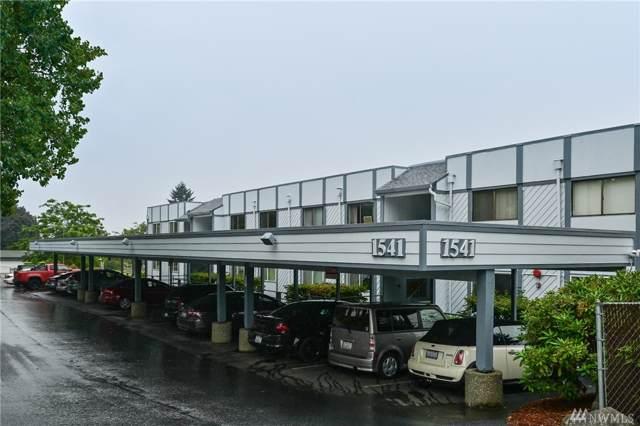 1541 Sheridan Rd D-3, Bremerton, WA 98310 (#1509254) :: The Kendra Todd Group at Keller Williams