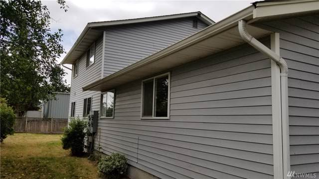 289 B St, Blaine, WA 98230 (#1509268) :: Ben Kinney Real Estate Team
