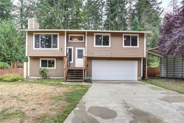 6420 163rd St Ct E, Puyallup, WA 98375 (#1509283) :: Ben Kinney Real Estate Team