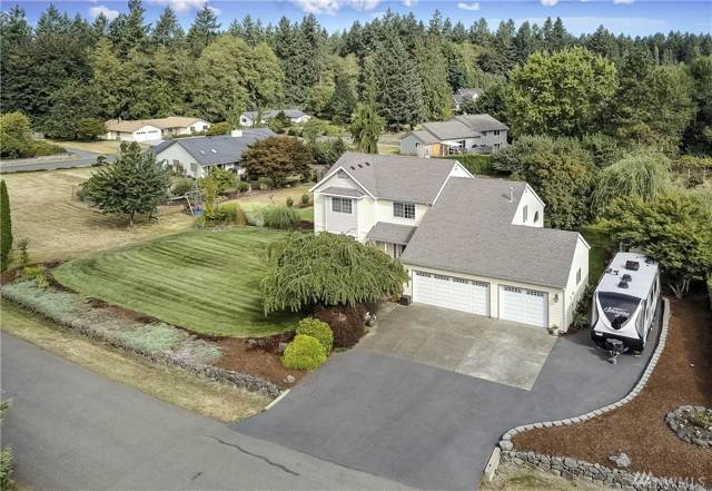 5718 Middleridge Ct NE, Olympia, WA 98516 (#1509286) :: Better Homes and Gardens Real Estate McKenzie Group