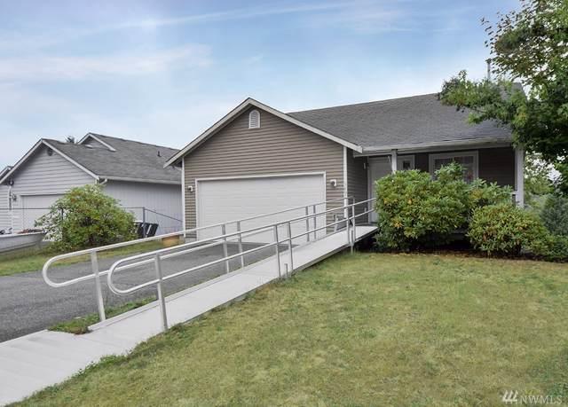 5807 S Ferdinand St, Tacoma, WA 98409 (#1509302) :: Chris Cross Real Estate Group
