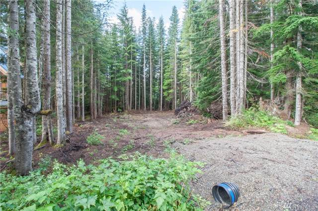0-Lot 3 Mountain Home (Lot 3) Rd, Snoqualmie Pass, WA 98068 (#1509308) :: Ben Kinney Real Estate Team