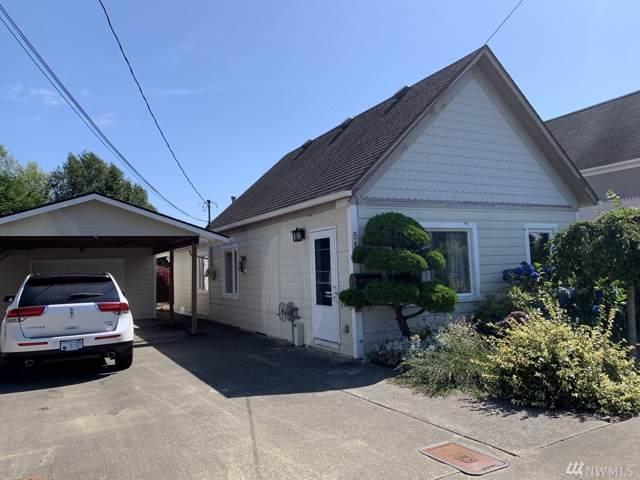511 3RD St, Hoquiam, WA 98550 (#1509310) :: Crutcher Dennis - My Puget Sound Homes